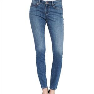 Eileen Fisher ankle jeans size 4